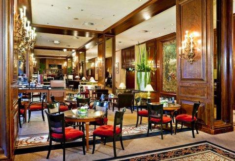 维也纳洲际酒店(InterContinental Wien)