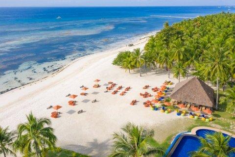 梢帕姆邦劳度假酒店(South Palms Resort Panglao)