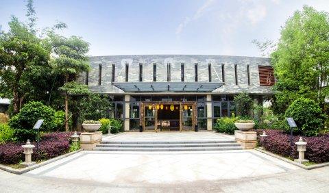 龙门天然居温泉酒店
