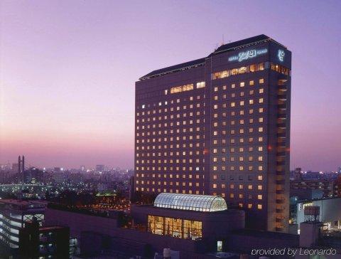 东方21世纪酒店-大仓酒店集团(Hotel East 21 Tokyo)