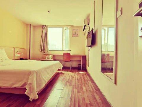 7天连锁酒店(南昌高新店)