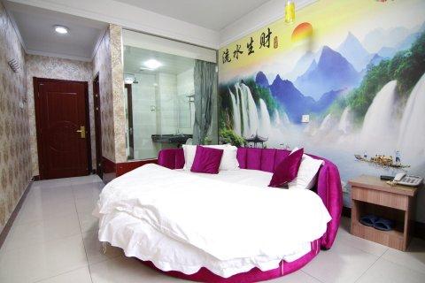河津青苹果酒店