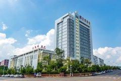 楚雄文鼎酒店