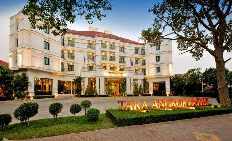 塔拉吴哥酒店(Tara Angkor Hotel)