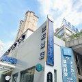 汉庭酒店(武汉光谷步行街创业中心店)