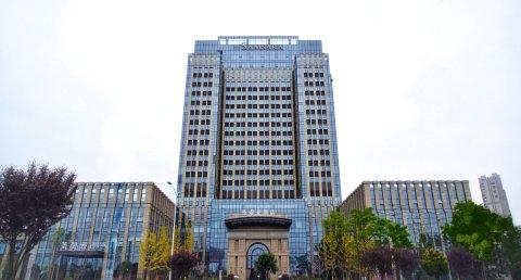 大邑圣索亚酒店