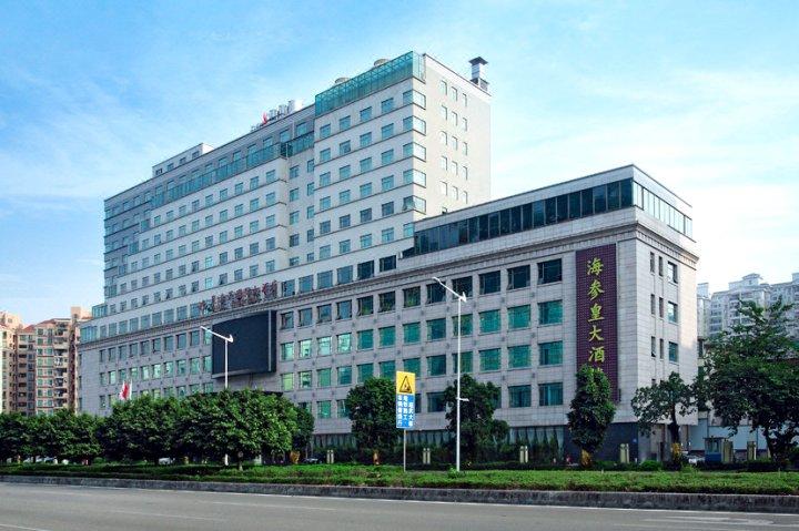 广州聚喜莱国际大酒店