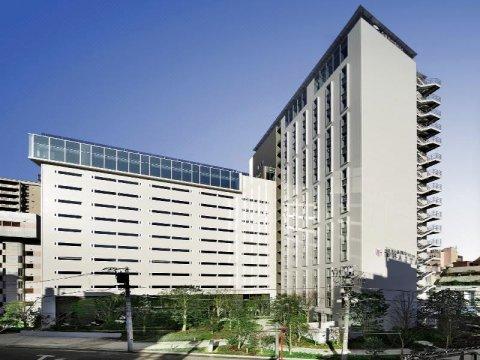 新宿格兰贝尔酒店(Shinjuku Granbell Hotel)