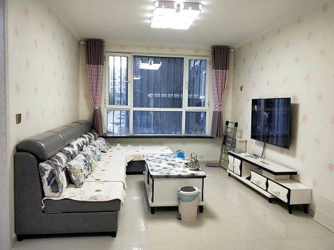 阿勒泰大军公寓(2号店)
