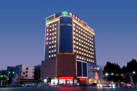 维也纳酒店(颍上迎宾大道店)