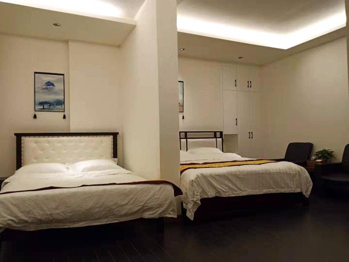 蒲江欣悦·兰庭公寓
