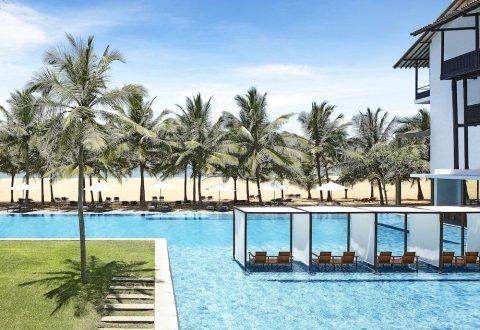 尼甘布杰维布鲁酒店(Jetwing Blue Negombo)