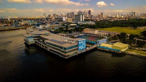 马尼拉水都大酒店(H2O Hotel Manila)