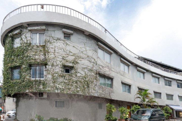 马尼拉绿洲公园酒店(Oasis Paco Park Hotel)
