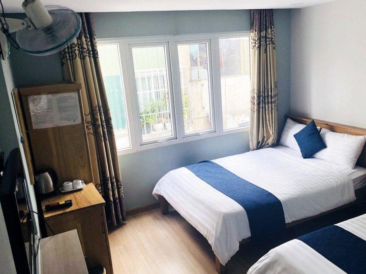 栾武酒店(Luan Vu Hotel)