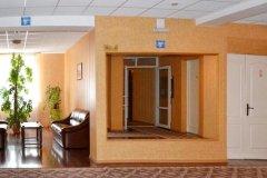 雷卡兹苏梅酒店(Reikartz Sumy)