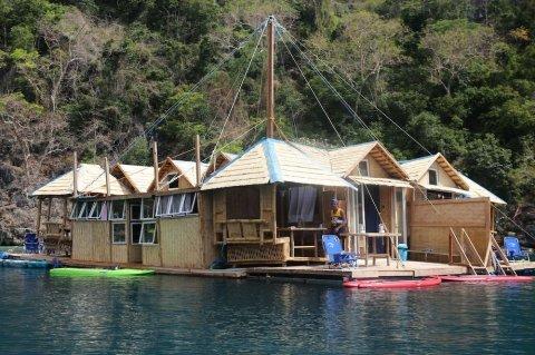 宝琳船屋餐厅(Paolyn Floating House Restaurant)