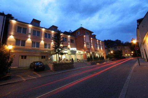 希尔德酒店(Hotel Schild)