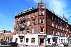 斯堪地亚酒店(Hotel Skandia)