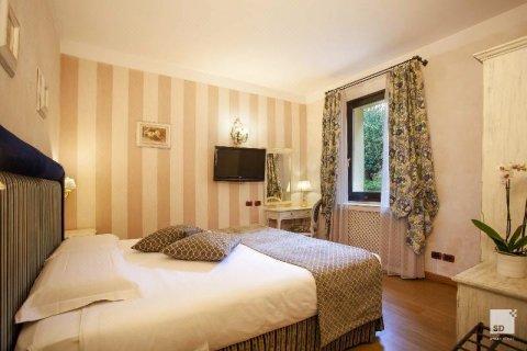 波尔塔圣马莫洛酒店(Hotel Porta San Mamolo)