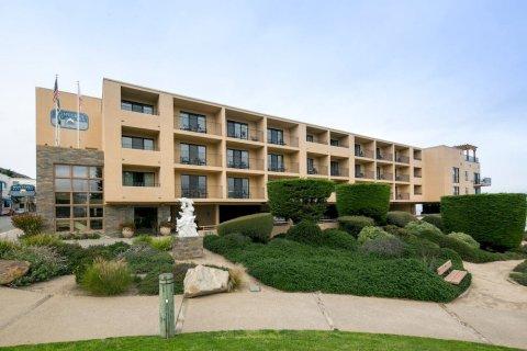 蒙特利湾酒店(Monterey Bay Inn)