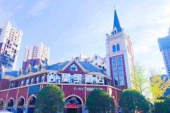 蓬安昊宇酒店