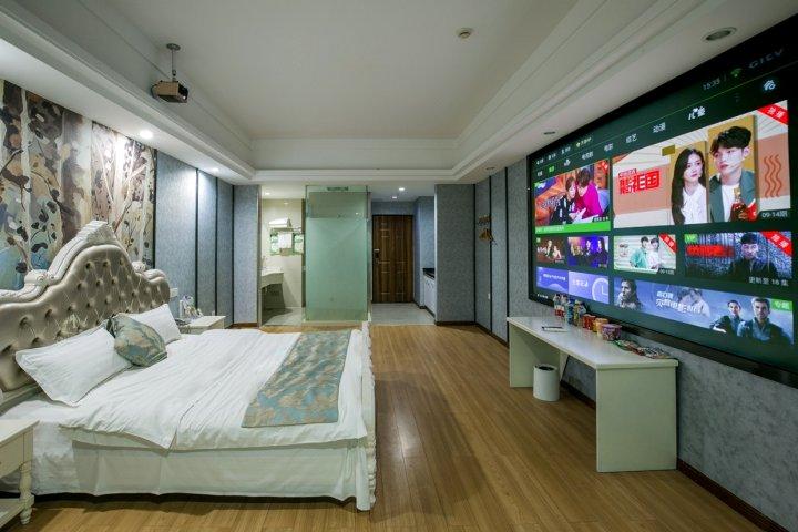 内江WJSY影院主题酒店