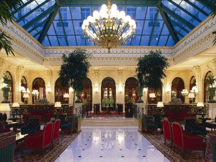 巴黎洲际大酒店(InterContinental Paris le Grand)