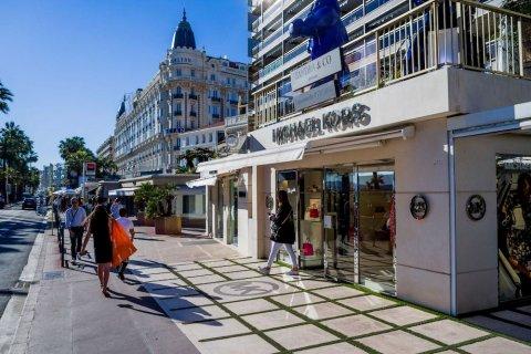 戛纳伊甸园水疗酒店(Eden Hôtel & Spa Cannes)