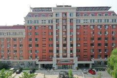 锦州渤海大学外国专家公寓