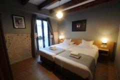 圣尼古拉斯山之公寓酒店(Mon Suites San Nicolás)