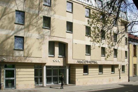 阿斯科特酒店(Hotel Ascot Premium ***)
