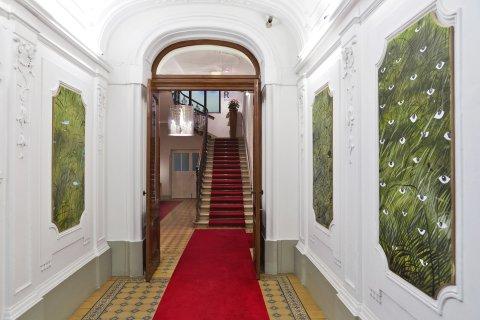 维也纳老城精致奢华酒店(Small Luxury Hotel Altstadt Vienna)