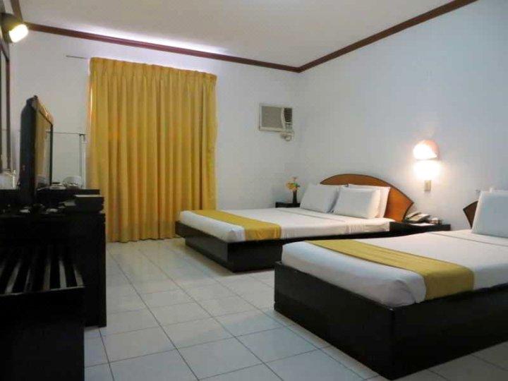 百丽宫套房酒店(Paragon Suites)