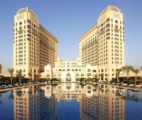 多哈瑞吉酒店(The St. Regis Doha)