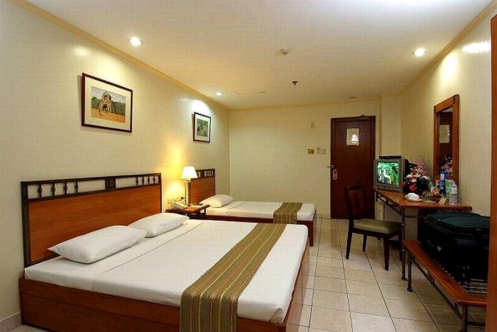 金色山谷酒店(Golden Valley Hotel)