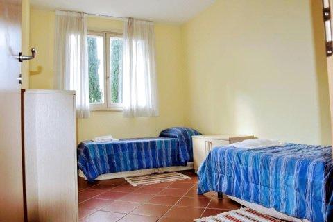 圣罗索雷住宅酒店(Residence San Rossore)