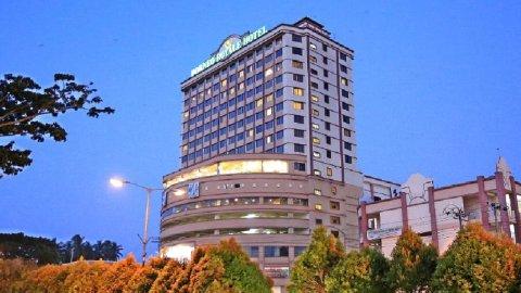 斗湖凯城酒店(BORNEO ROYALE HOTEL)