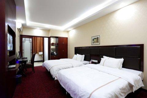 浏阳祥和大酒店