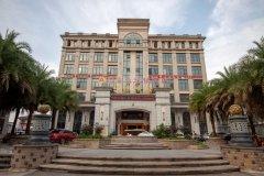 阿富尔连锁酒店(合江川源第一城店)