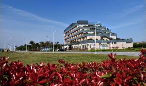 上海南汇嘴大堤酒店