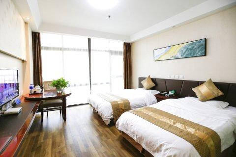 西安国友商务酒店