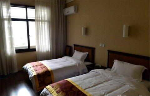 蒲江城中小筑度假屋