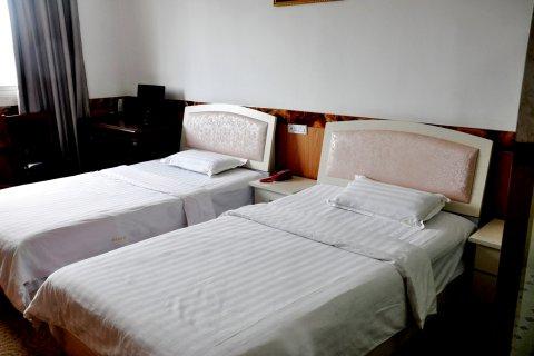 麻城鑫满堂鸿便捷酒店