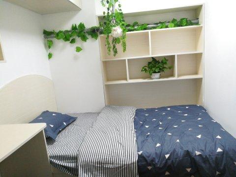 郑州定制幸福公寓