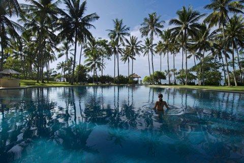 巴厘岛阿丽拉曼吉斯(Alila Manggis Bali)