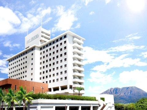 ART鹿儿岛酒店(ART HOTEL Kagoshima)