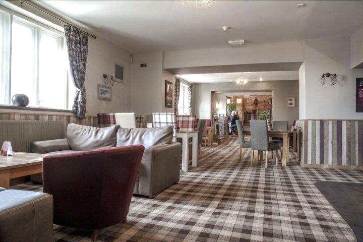 农夫酒店(Crofters Lodge)