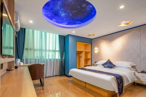 广州途之家精品酒店式公寓