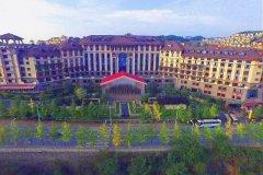 仙女山卸甲酒店